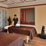 Dara Hotel Spa Room